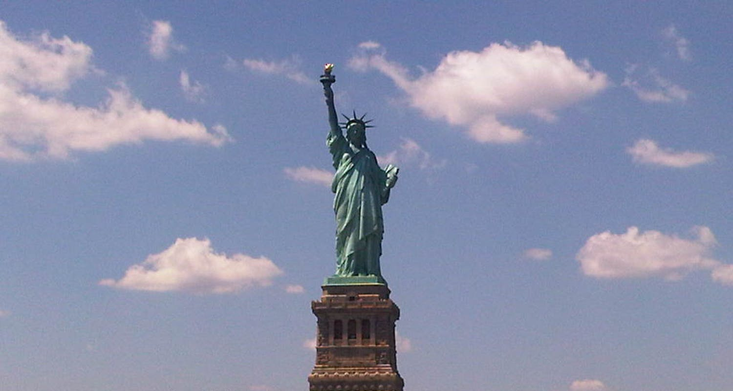 Australian Physio / Therapy Experts - Statue of Liberty