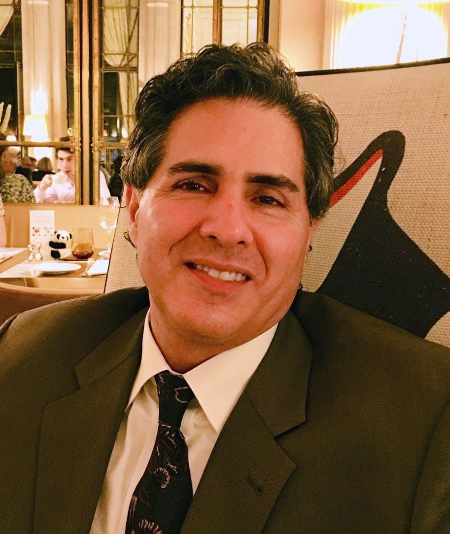 John R. Martinez, P.T., D.P.T.