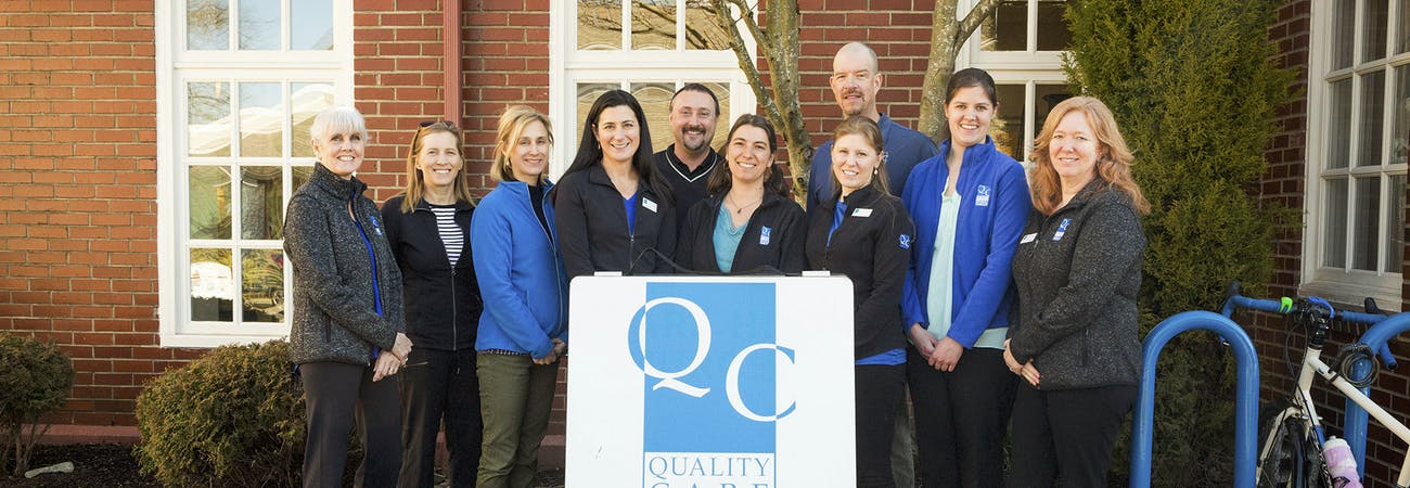 Quality Care Physical Therapy
