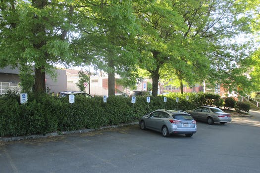 Quality Care Physical Therapy | Parking | Bothell WA