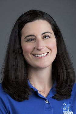 Carolyn Holt, PTA