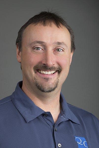 Dr. John P. Monahan PT, DPT