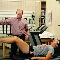 Argonaut Peak Physical Therapy