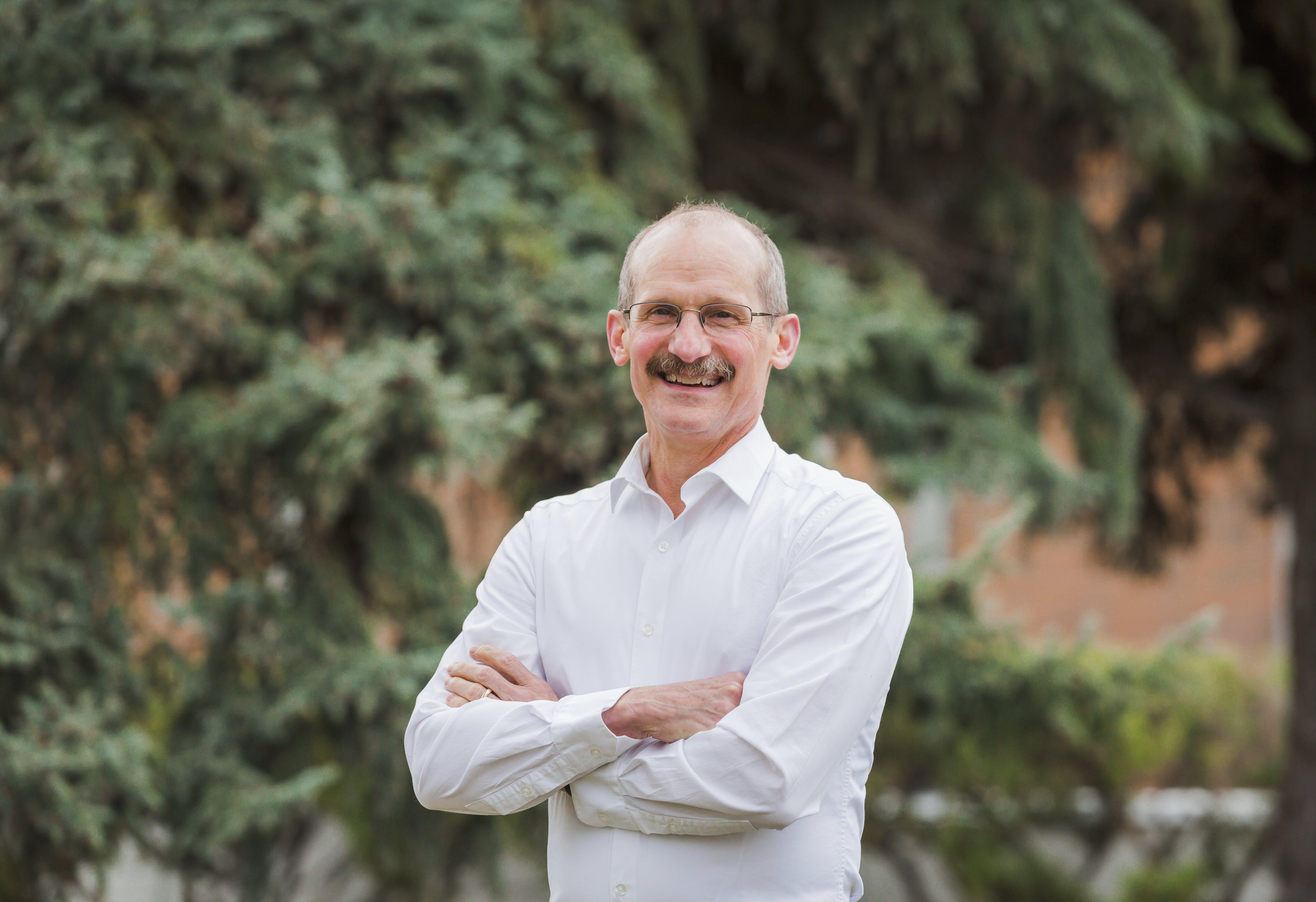 Jonathan Suttles, MS, PT