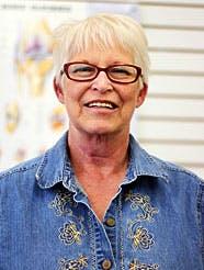 Eileen Mallone