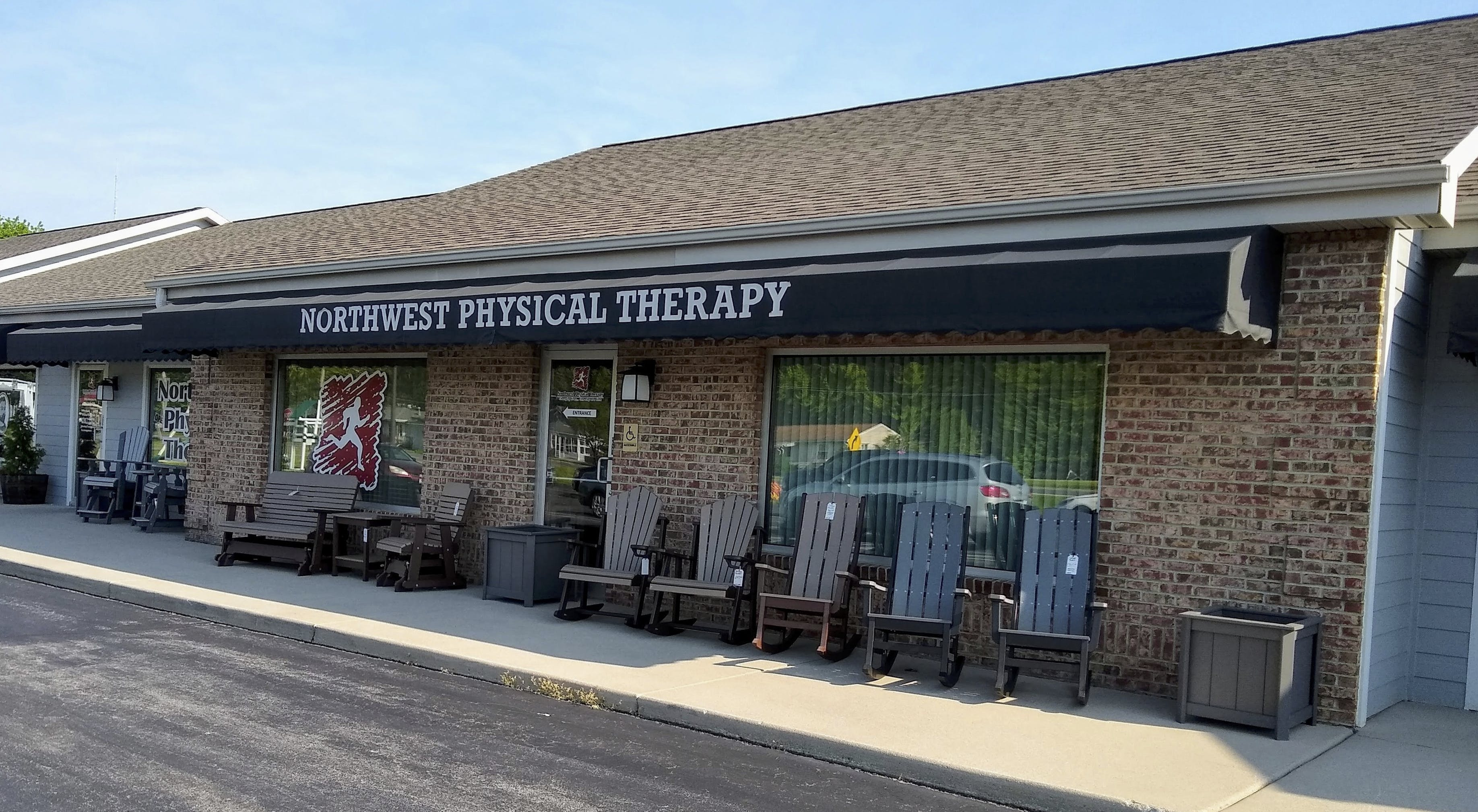 Northwest Physical Therapy serving Lima OH