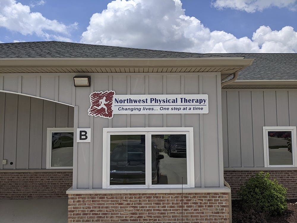 Northwest Physical Therapy serving Bluffton OH
