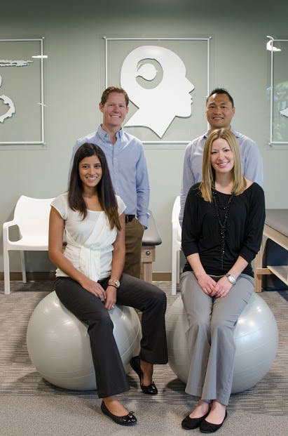 Huntington Beach Physical Therapy Specialists