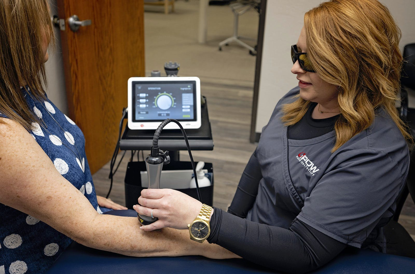 Deep Tissue Laser Therapy Amarillo TX