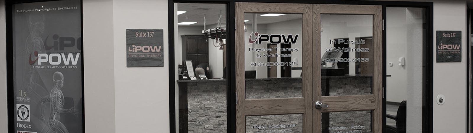iPOW Physical Therapy & Wellness