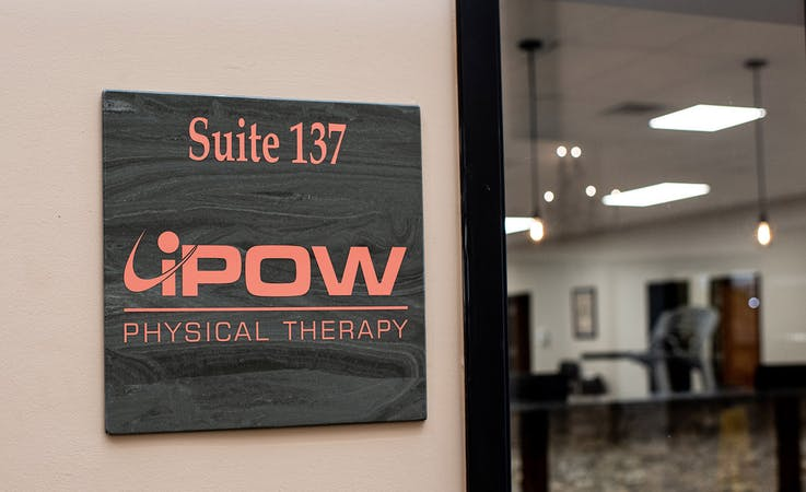 iPOW Physical Therapy & Wellness | Armarillo TX