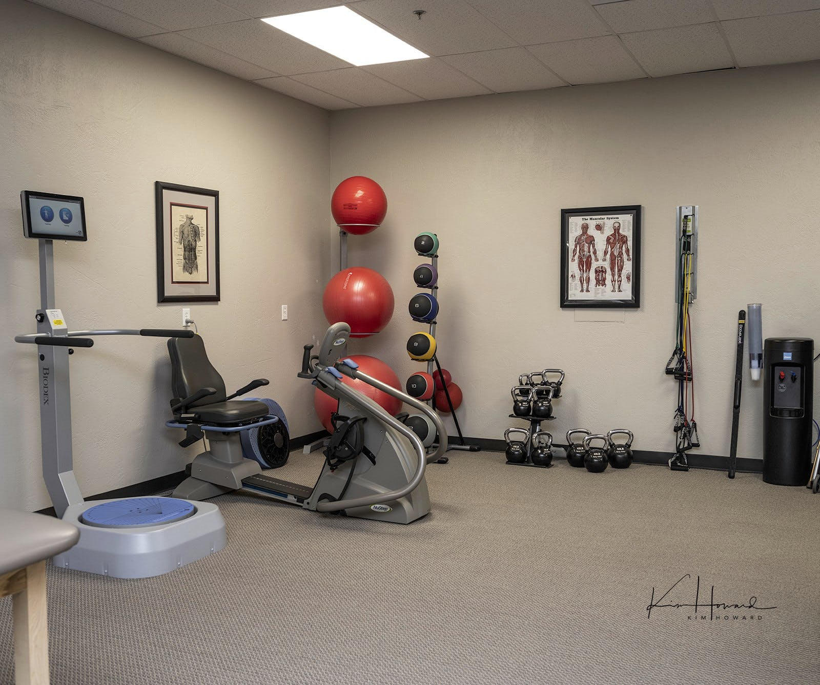 Physical Therapy Amarillo
