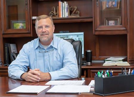 Derek Neill | iPOW Physical Therapy & Wellness | Armarillo TX