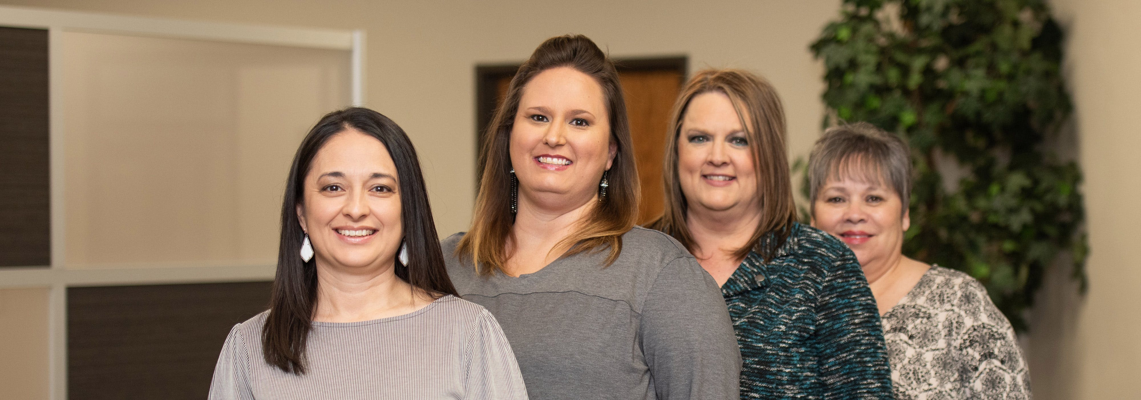 iPOW Physical Therapy & Fitness Office Staff | Armarillo TX