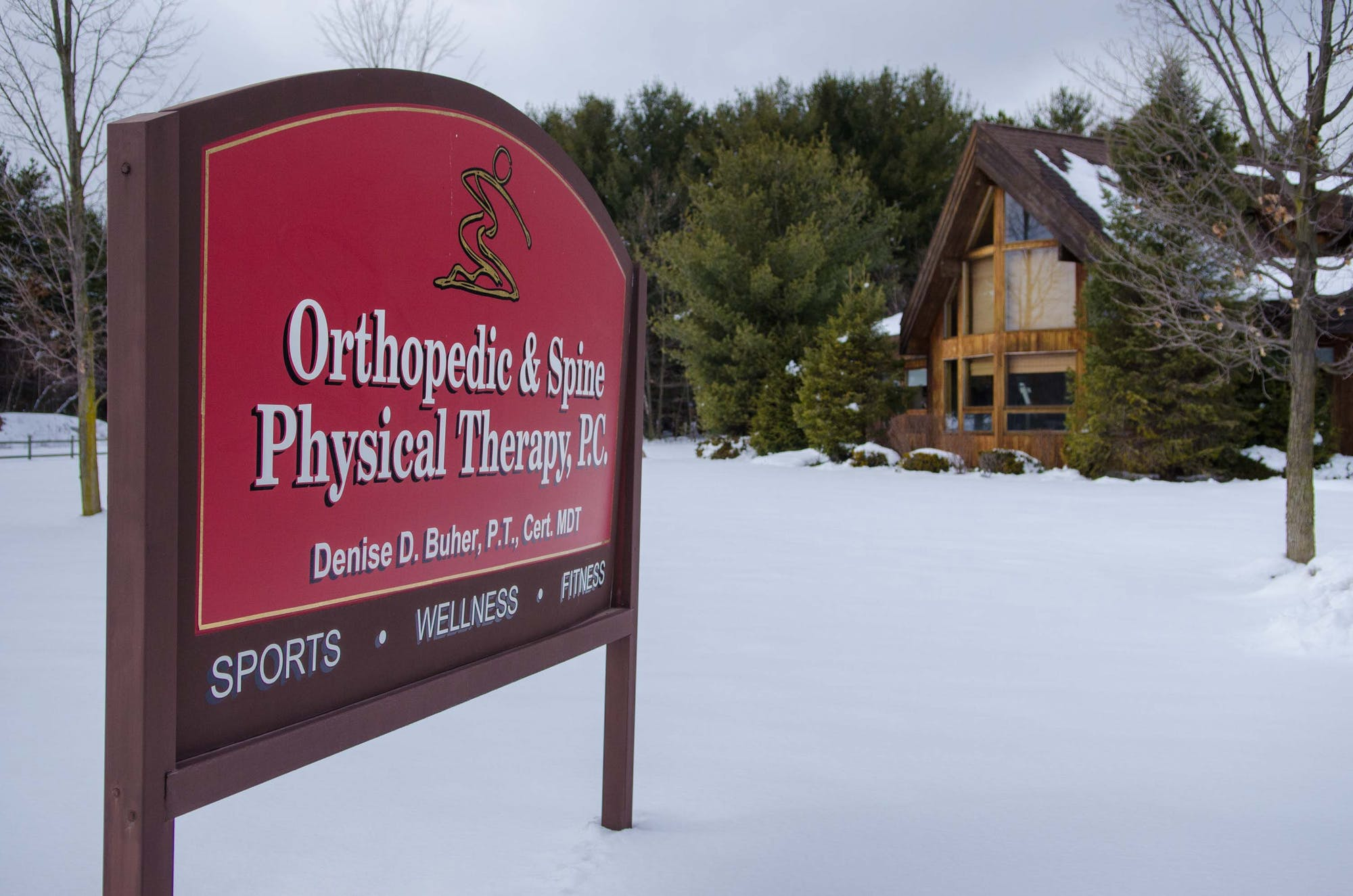 physical therapy Queensbury NY