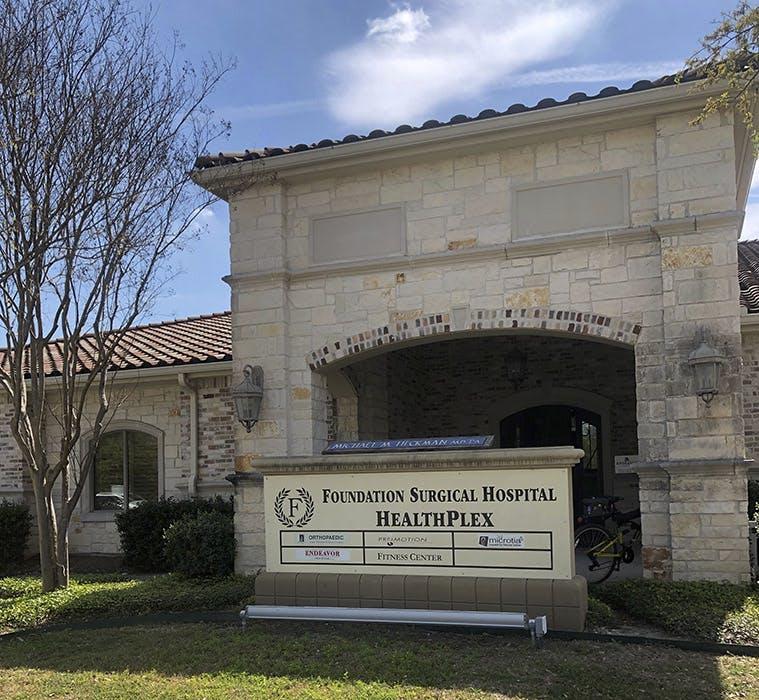 Medical Center Clinic