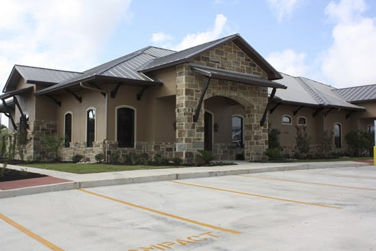 Westover Medical Park Clinic