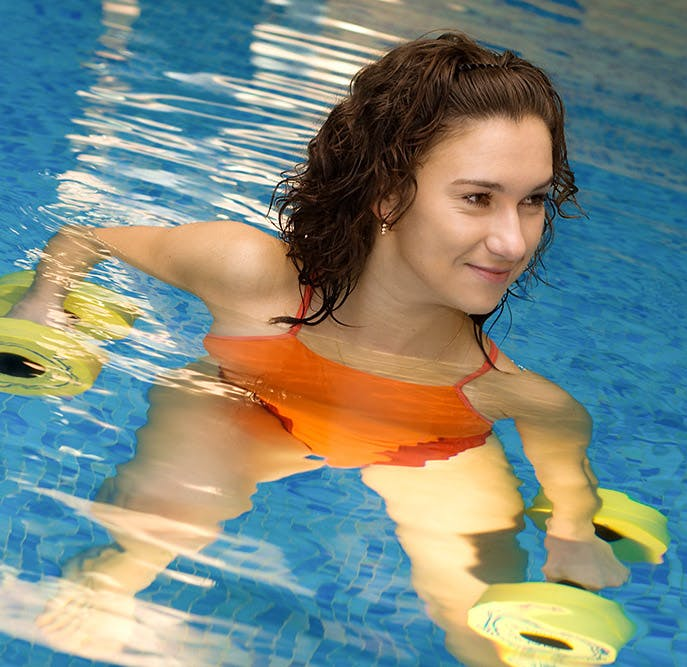 Promotion Physical Therapy | Aquatic Therapy