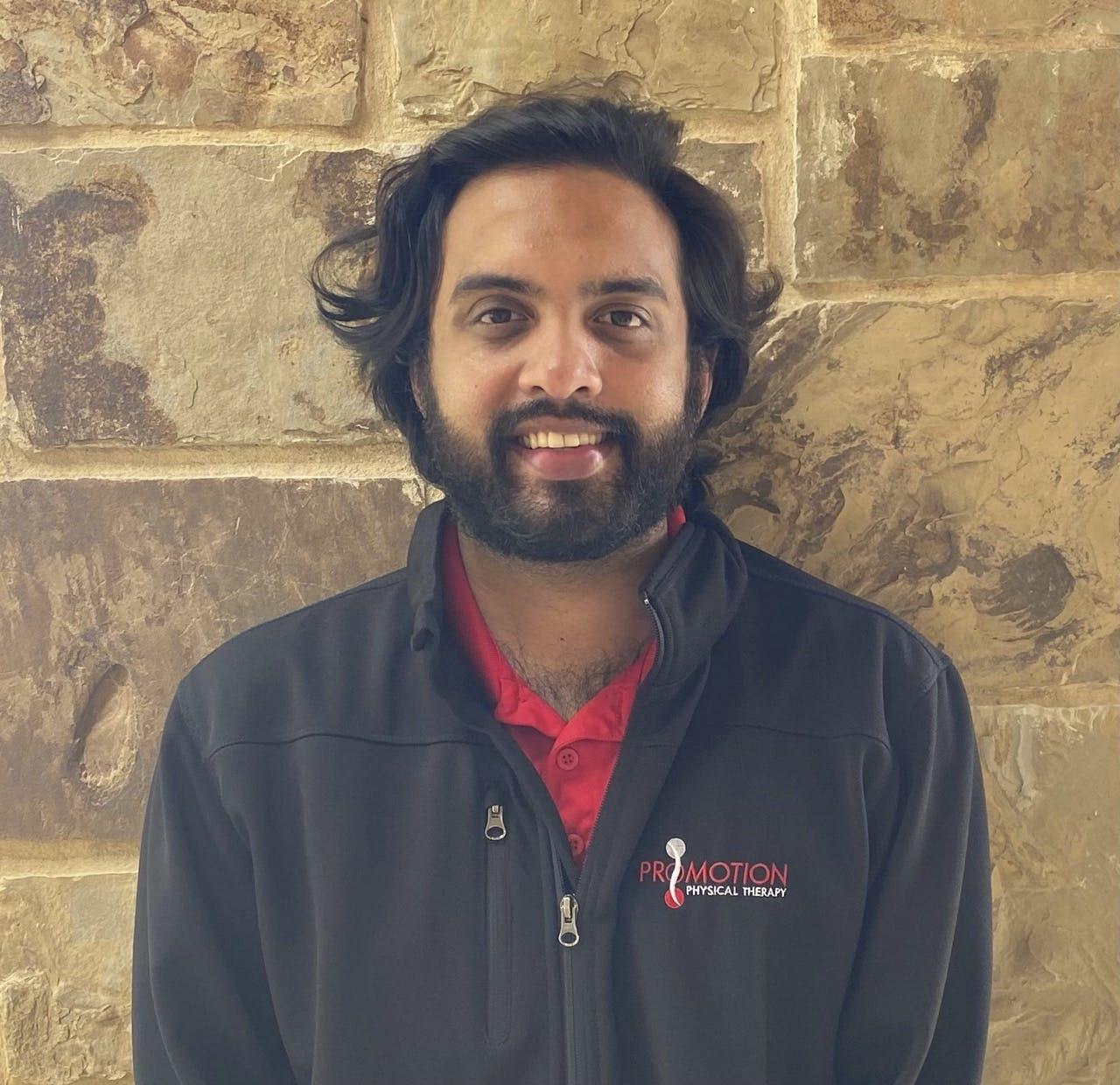 Dhweep Patel