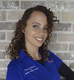 Tamara Weaver
