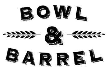 Bowl & Barrell logo