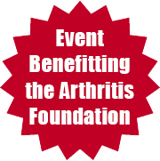 Event Benefitting the Arthritis Foundation