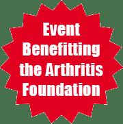 Event Benefitting the Arthritis Foundation