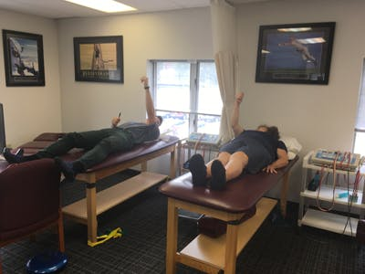 Ridgewood Physical Therapy | Ridgewood NJ