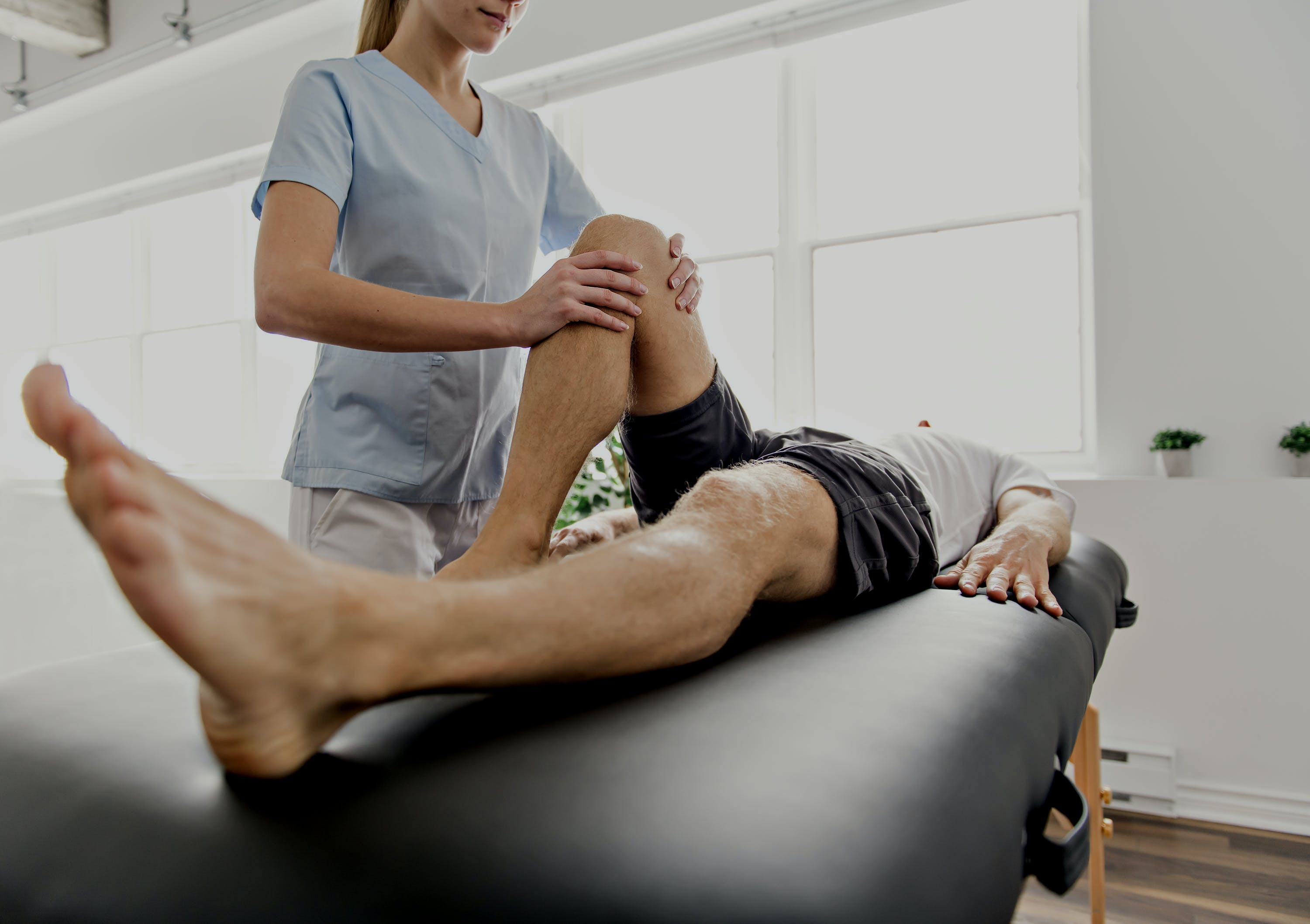 Ridgewood Physical Therapy and Rehabilitation Services