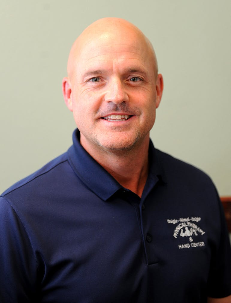 Meet Our Staff | Daigle Himel Daigle Physical Therapy & Hand