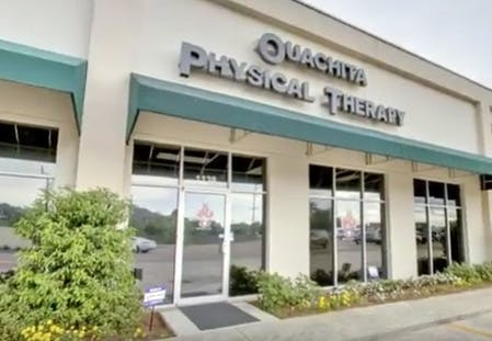 Physical Therapy Monroe