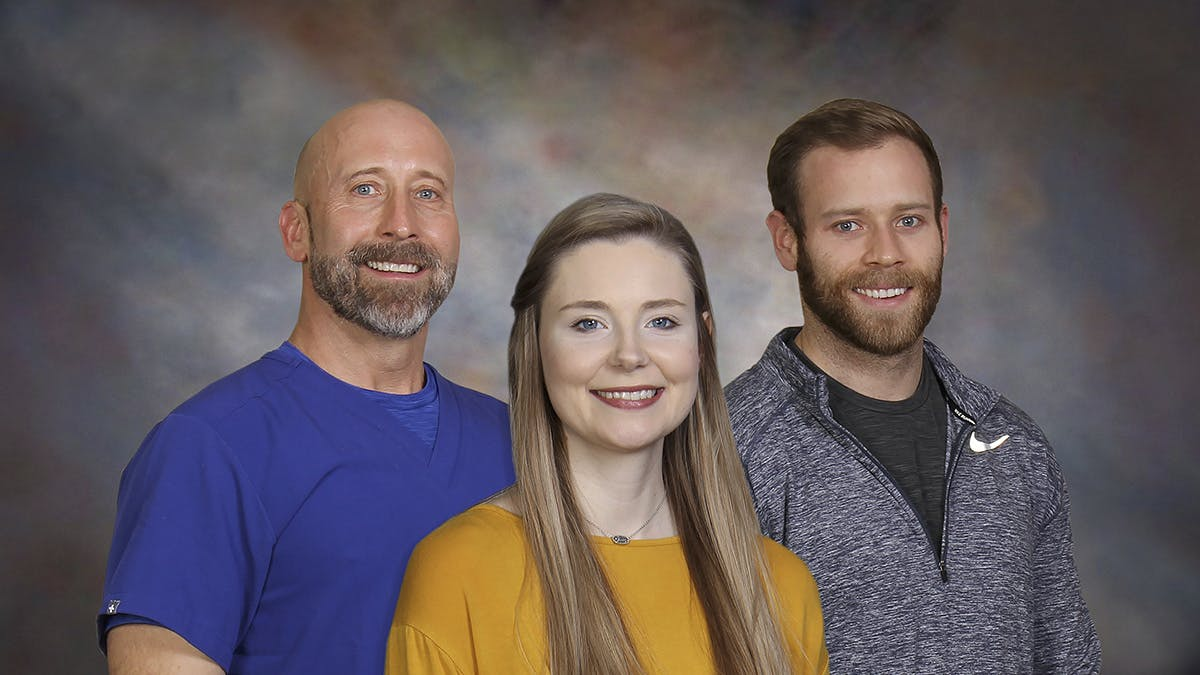 Ouachita Physical Therapy | Monroe Staff