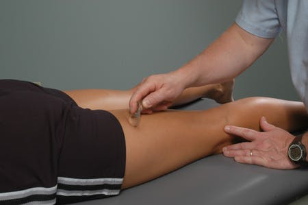 Metamora Physical Therapy | ASTYM
