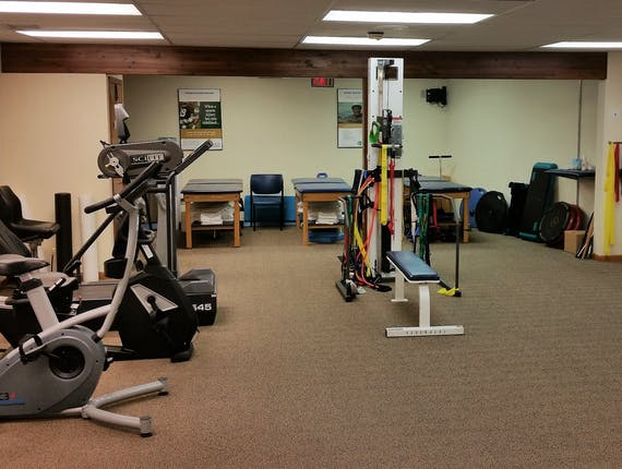 Physical Therapy Kenhorst | Shillington PA