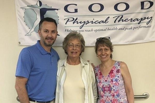Vestibular Rehab | Good Physical Therapy | Reading, PA