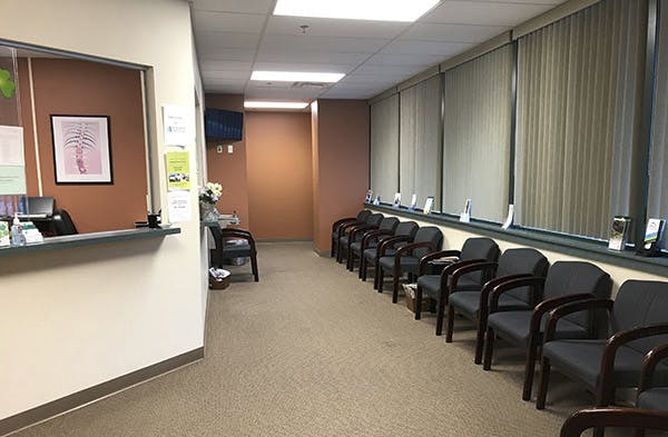 Physical Therapy Pottsvile   Schuylkill PA