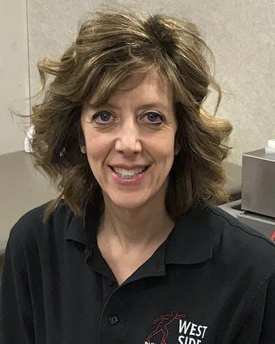Annette Kuhlmann, Insurance Coordinator