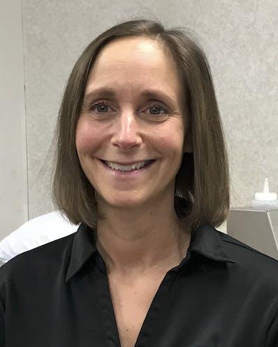 Janet Murphy, PT, CHT