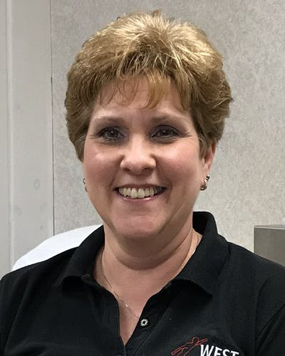 Michelle Sullivan, Front Desk Manager