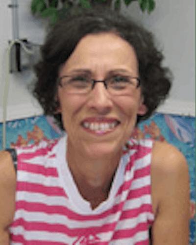 Paula Verel, Aquatics Instructor