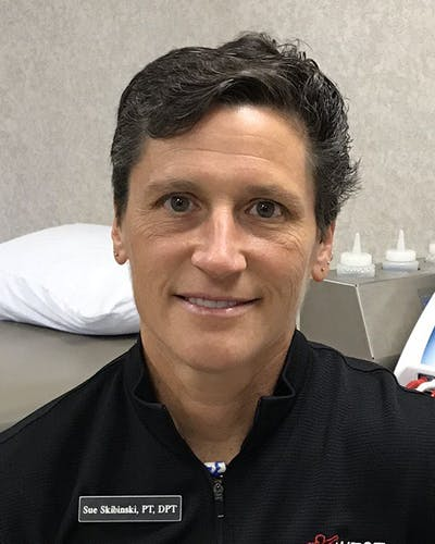 Suzanne Skibinski, PT, DPT