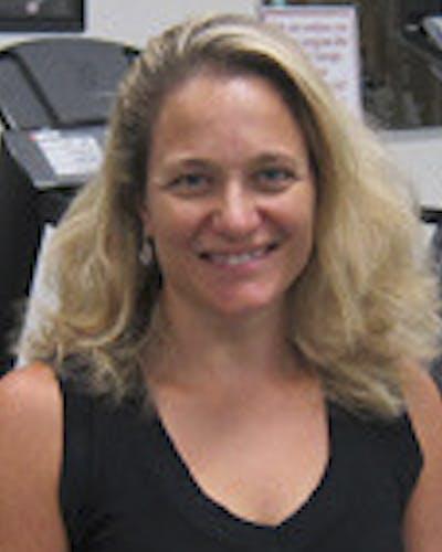 Tina Gauthier, PT