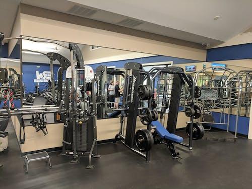 Evans Rehabilitation & Wellness | 24-hour Gym