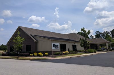 Physical Therapy Evans GA
