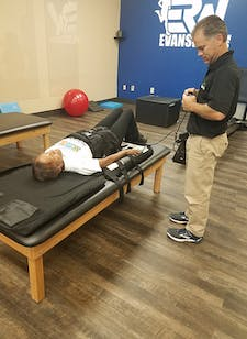 Physical Therapy South Augusta GA
