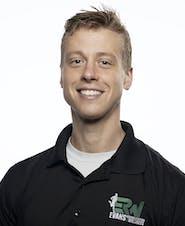 Tyler Bentrup, PT, DPT