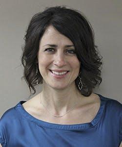 Gayle Huber