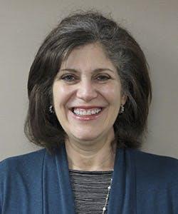 Lisa Goussetis