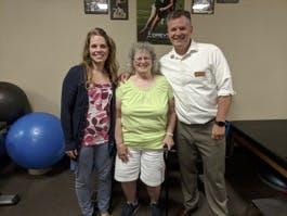 Drevna Physical Therapy Associates | Lancaster PA | Testimonial