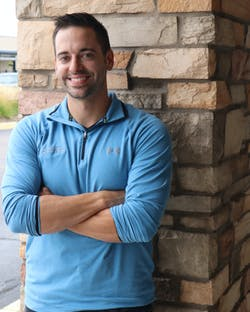 Matt Hilligas - physical therapy grand island ne in Grand Island, NE